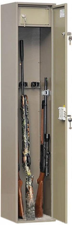 Шкаф и сейф оружейный AIKO КРЕЧЕТ купить на выгодных условиях в Саратове