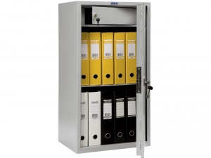 Шкаф металлический бухгалтерский ПРАКТИК SL-87Т купить на выгодных условиях в Саратове