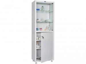 Металлический шкаф медицинский HILFE MD 1 1760/SG купить на выгодных условиях в Саратове