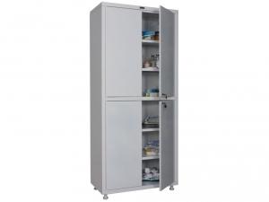 Металлический шкаф медицинский HILFE MD 2 1780/SS купить на выгодных условиях в Саратове