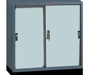 Шкаф-купе металлический AIKO SLS-303 купить на выгодных условиях в Саратове