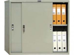 Шкаф-купе металлический NOBILIS AMT 0891 купить на выгодных условиях в Саратове