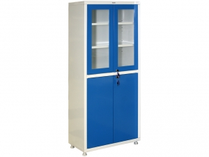 Металлический шкаф медицинский HILFE MD 2 1780 R купить на выгодных условиях в Саратове