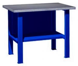 Верстак металлический ВП-1 купить на выгодных условиях в Саратове