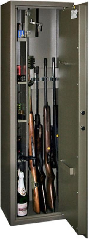 Шкаф и сейф оружейный VALBERG САФАРИ EL купить на выгодных условиях в Саратове