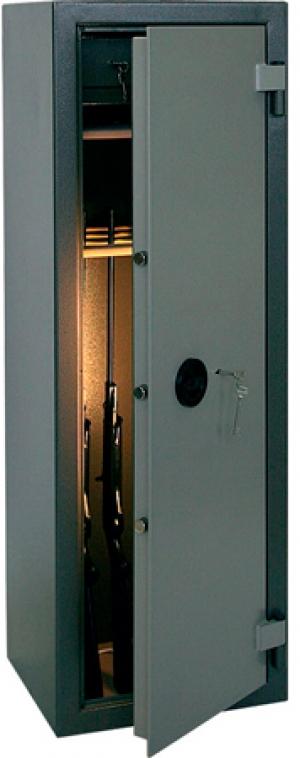 Шкаф и сейф оружейный AIKO Africa 11 купить на выгодных условиях в Саратове