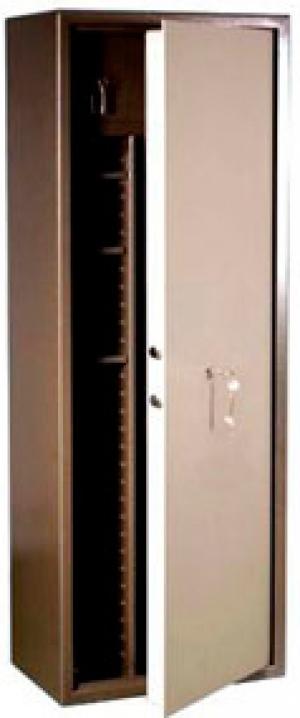 Шкаф и сейф оружейный AIKO 2612 Combi купить на выгодных условиях в Саратове