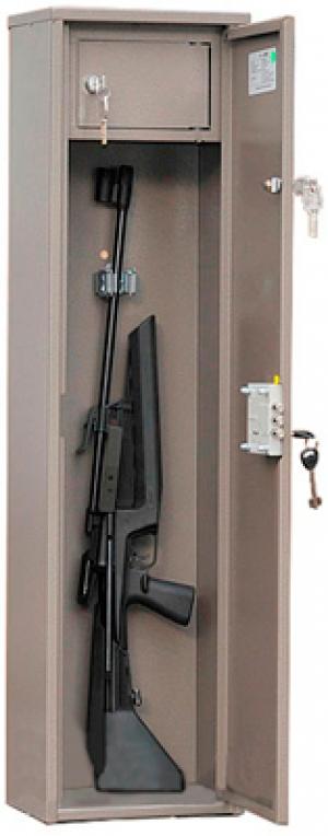 Шкаф и сейф оружейный AIKO ВОРОБЕЙ купить на выгодных условиях в Саратове