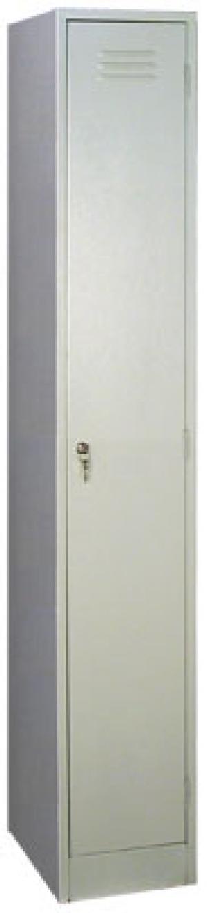 Шкаф металлический для одежды ШРМ - 11 купить на выгодных условиях в Саратове