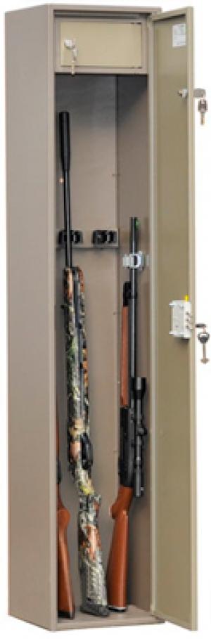 Шкаф и сейф оружейный AIKO СОКОЛ купить на выгодных условиях в Саратове
