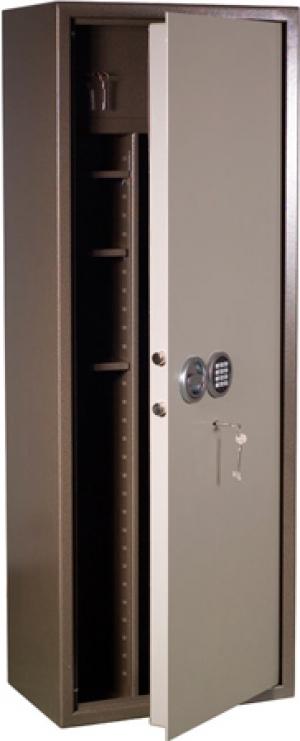 Шкаф и сейф оружейный AIKO 2612 Combi EL купить на выгодных условиях в Саратове