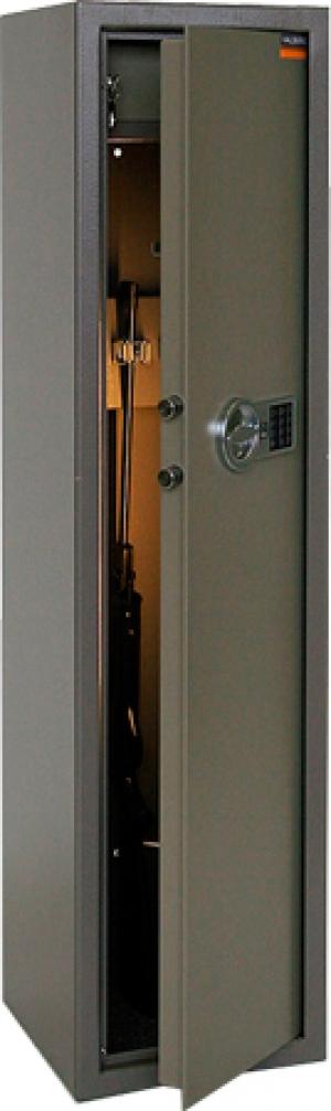 Шкаф и сейф оружейный VALBERG АРСЕНАЛ EL купить на выгодных условиях в Саратове