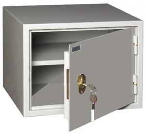 Шкаф металлический бухгалтерский КБ - 02 / КБС - 02 купить на выгодных условиях в Саратове