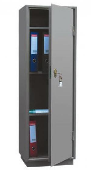 Шкаф металлический бухгалтерский КБ - 21 / КБС - 21 купить на выгодных условиях в Саратове