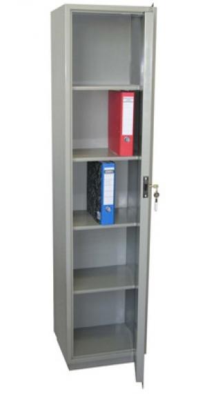 Шкаф металлический бухгалтерский КБ - 05 / КБС - 05 купить на выгодных условиях в Саратове