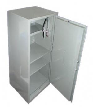 Шкаф металлический бухгалтерский КС-4Т купить на выгодных условиях в Саратове