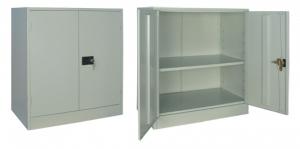 Шкаф металлический архивный ШАМ - 0,5/400 купить на выгодных условиях в Саратове