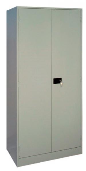 Шкаф металлический для хранения документов ШАМ - 11 - 20 купить на выгодных условиях в Саратове