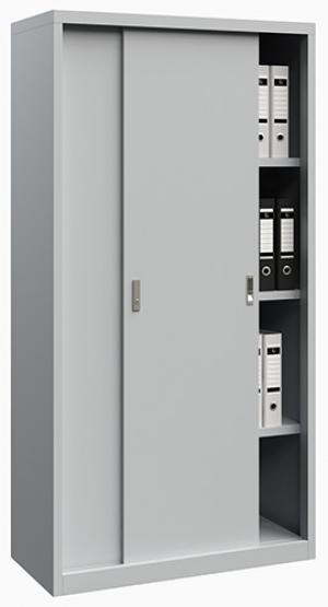 Шкаф металлический для хранения документов ШАМ - 11.К купить на выгодных условиях в Саратове