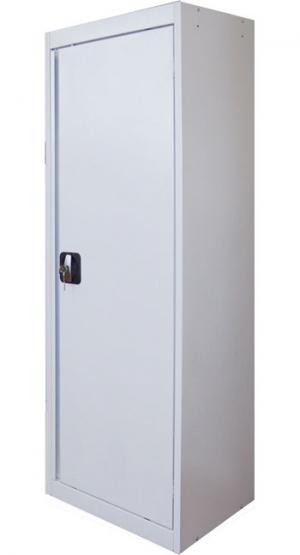 Шкаф металлический архивный ШХА-50 (40)/1310 купить на выгодных условиях в Саратове