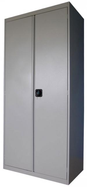 Шкаф металлический архивный ШХА-850 купить на выгодных условиях в Саратове