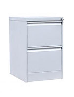 Шкаф металлический картотечный ШК-2 купить на выгодных условиях в Саратове