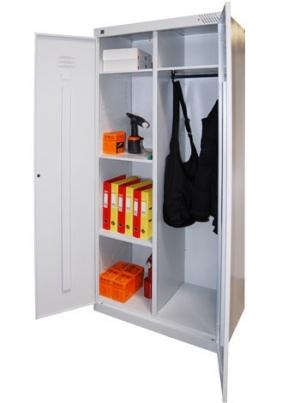 Шкаф для инструментов ШМУ 22-600 купить на выгодных условиях в Саратове