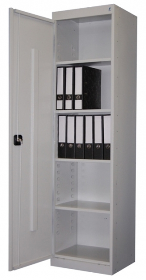 Шкаф металлический архивный ШХА-50 купить на выгодных условиях в Саратове