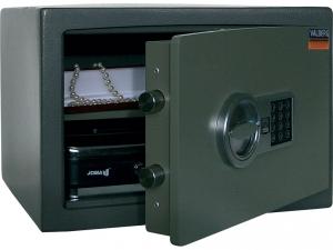 Взломостойкий сейф I класса VALBERG КАРАТ-30 EL-A