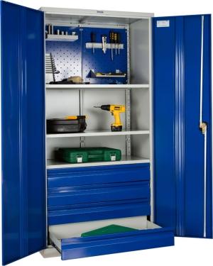 Шкаф для инструментов TC-1995 купить на выгодных условиях в Саратове