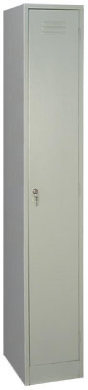 Шкаф металлический для одежды ШРМ - 21 купить на выгодных условиях в Саратове