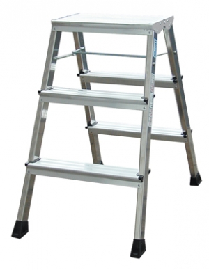 Лестница стремянка Rolly 3 ступени