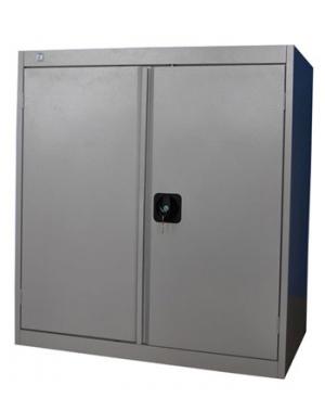 Шкаф металлический архивный ШХА/2-850 купить на выгодных условиях в Саратове