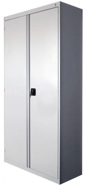 Шкаф металлический архивный ШХА-900 купить на выгодных условиях в Саратове
