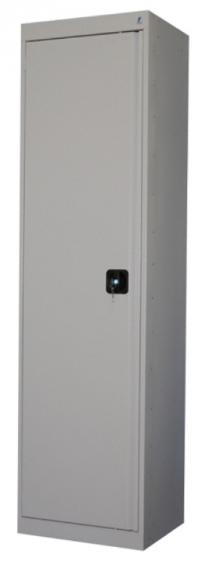 Шкаф металлический архивный ШХА-50 (40) купить на выгодных условиях в Саратове